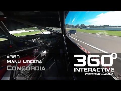 On Board 360