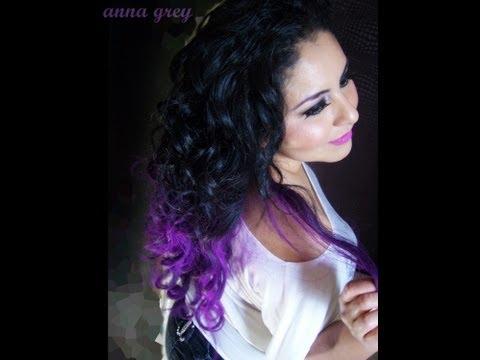 Mechas Californianas/Ombré Hair - SIN TINTE!!|anabellannagrey ♥