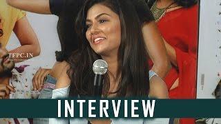 Actress Anisha Ambrose Interview About Fashion Designer S/o Ladies Tailor | TFPC - TFPC