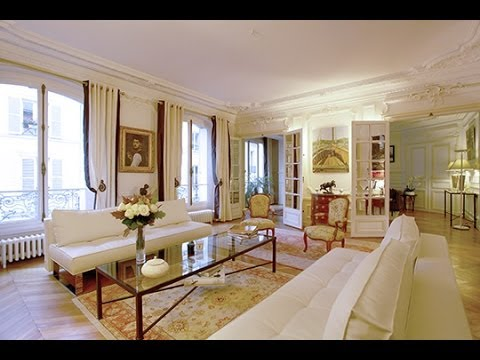Related video - Appartement haussmannien paris ...