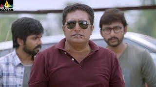 Chennai Chinnodu Movie Praksah Raj with RJ Balaji | Latest Telugu Movie Scenes | Sri Balaji Video - SRIBALAJIMOVIES
