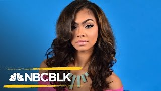 Young, Gifted & Black: Gospel Star Briana Babineaux | NBC BLK | NBC News - NBCNEWS