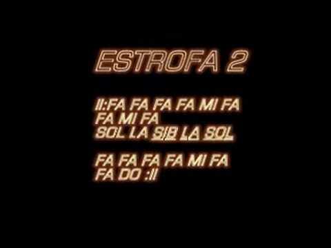 canción de TITANIC para flauta de pico soprano (flauta dulce)