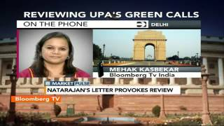 Market Pulse: India Suffered Heavily Due To UPA Policies: Arun Jaitley - BLOOMBERGUTV