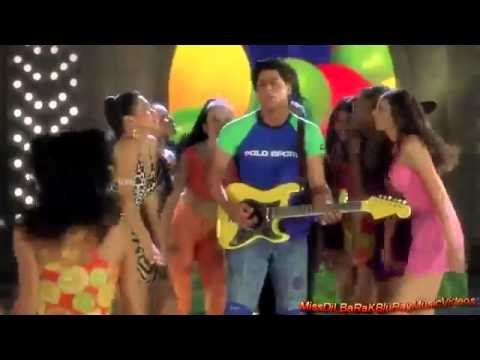 Koi Mil Gaya   Kuch Kuch Hot Hai 1998 HD 1080p BluRay Music Video