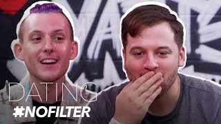Poop Fetish Takes the Cake for Worst Date | Dating #NoFilter | E! - EENTERTAINMENT