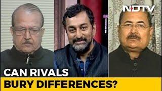 Truth vs Hype Of Akhilesh Yadav-Mayawati Alliance - NDTV