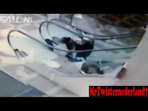 Fail Compilation December 2011 || MrTNL
