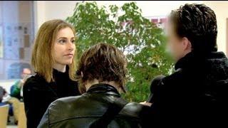 Французские лесбиянки ездят беременеть в Бельгию