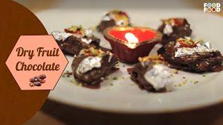 Khajoor Chocolate - Diwali Special - FOODFOODINDIA