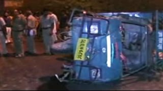 Raftaar: Understanding the causes of high accident rates on India's roads - NDTVINDIA