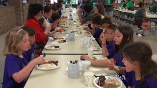 Summer Culture Camp: Fun and All Things Korean - VOAVIDEO