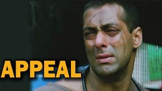 Salman Khan's appeal to the Supreme cout! - Detailed Story