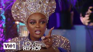 Jojo Accuses Amara of Dark Magic 'Sneak Peek' | Love & Hip Hop: Miami - VH1
