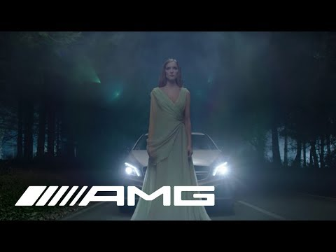 A 45 AMG TV Commercial