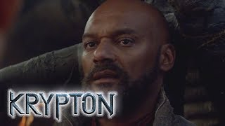 KRYPTON | Episode 5 Big Reveal | SYFY - SYFY