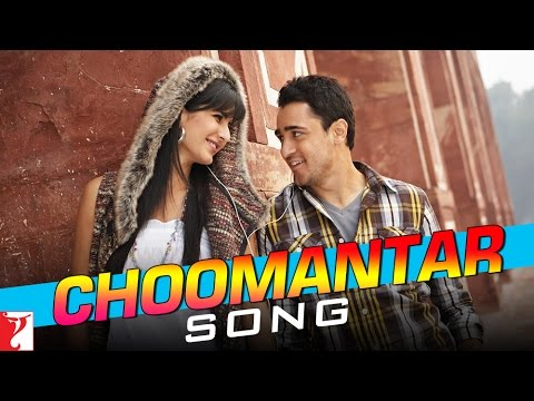 Choomantar song - MERE BROTHER KI DULHAN