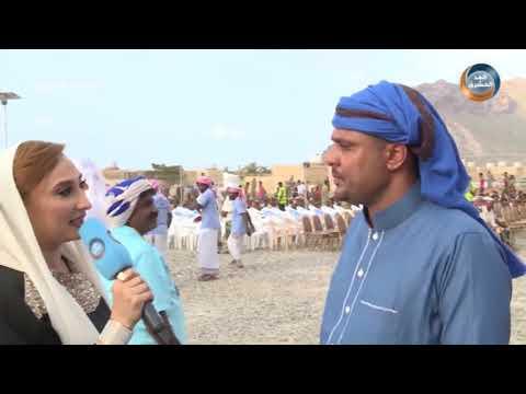 تغطية خاصة | رائد الجريبي: خدمات مؤسسة خليفة والهلال الأحمر الإماراتي ساهمت في تنمية سقطرى