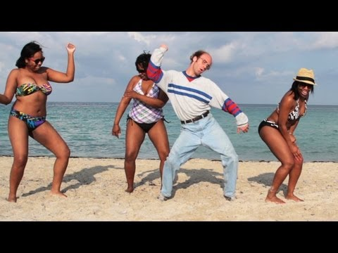 Flo Rida Let It Roll Keith Apicary video 