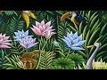 Jungle Of Joy By Anugama