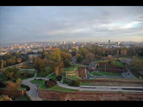 Serbia - Belgrade - Ethnic music from Serbia