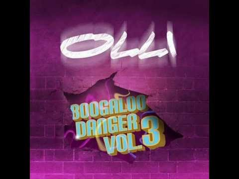 B-Last [ Olli-Boogaloo Danger Vol.3 ]