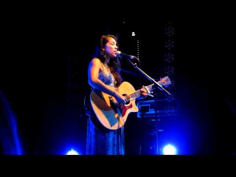Kina Grannis - 14.10.11 - Heart And Mind (Live in Berlin)