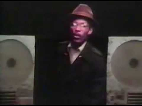 Linton Kwesi Johnson: The Great Insurrection