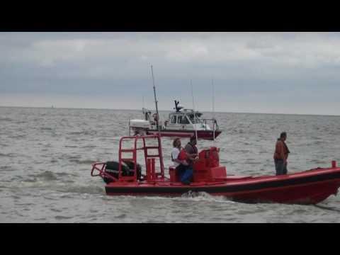 Water Rescue in Dameron area waters © TheBayNet com