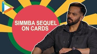 "Rohit Shetty: ""Its never happen in Hindi cinema that 2 characters meet"" 