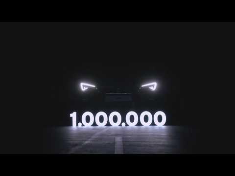 Autoperiskop.cz  – Výjimečný pohled na auta - SEAT Leon slaví milník jednoho milionu dodaných vozů