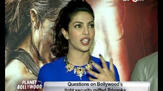 Priyanka Chopra got miffed! | Bollywood News