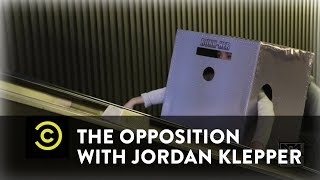 The Opposition w/ Jordan Klepper - The Bunk-Her - COMEDYCENTRAL