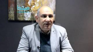 ياسر ثابت: «الإعلام الحكومى ملوش صاحب»
