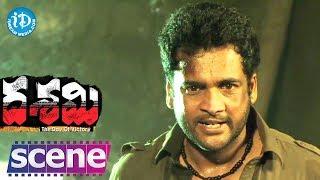 Dasami Movie Scenes - Sivaji Fires On Ajay    Posani Krishna Murali    Enuganti Chinna - IDREAMMOVIES