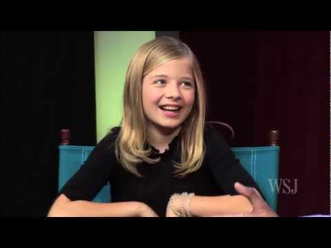 Jackie Evancho Does Her Chores, Is Not A Diva