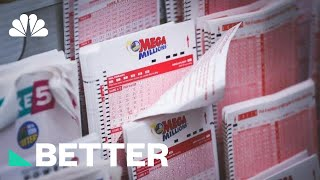 What To Do If You Win The Lottery | Better | NBC News - NBCNEWS
