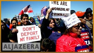 🇺🇸 Trump offers 'compromise' over border wall impasse | Al Jazeera English - ALJAZEERAENGLISH