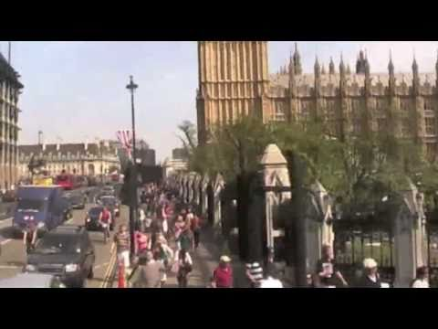 Original bus tours of London