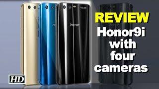 REVIEW: Honor 9i with four cameras for Rs 17,999 - IANSINDIA