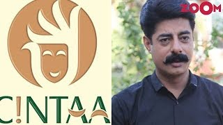 "Exclusive: CINTAA GS Sushant Singh - ""My WORLDVIEW has changed in last 10 DAYS""  