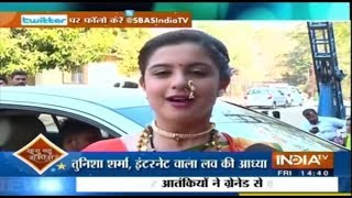 Internet Wala Love: Modern Aadhya Becomes 'Marathi Mulgi' - INDIATV