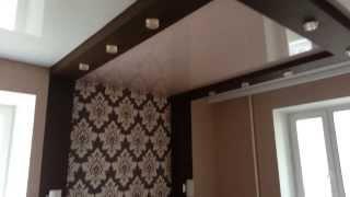 Ремонт и отделка в Тюмени - Ремонт под ключ в квартире, ул. Сперанского