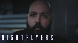 NIGHTFLYERS | Season 1, Episode 2: Spidey Nonsense | SYFY - SYFY
