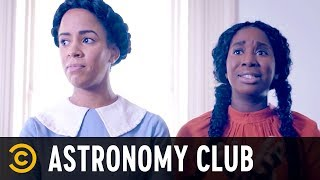 Witch Hunt - Astronomy Club - COMEDYCENTRAL