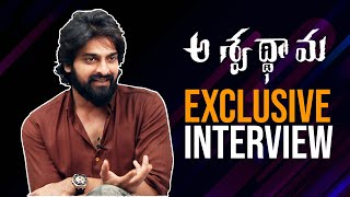 Naga Shaurya Aswathama Movie Interview | TFPC Exclusive Interview - TFPC