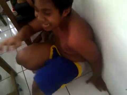 Exceed - Pemerkosaan Tragis part 1