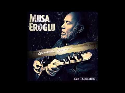 Musa Eroğlu - Zamansız Yağmur 2012