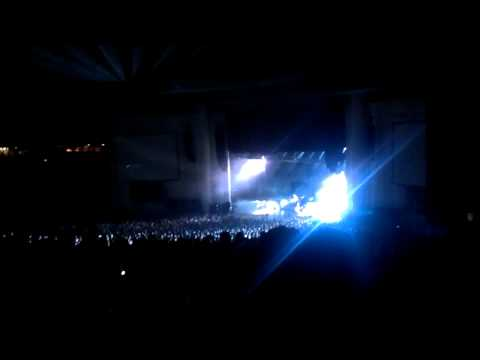 Ghosts on the Dance Floor - Blink-182 - Honda Civic Tour 2011
