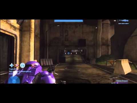 Smite + Fitzy :: Best of Halo 3 - A Halo Montage - Edited by tranQ